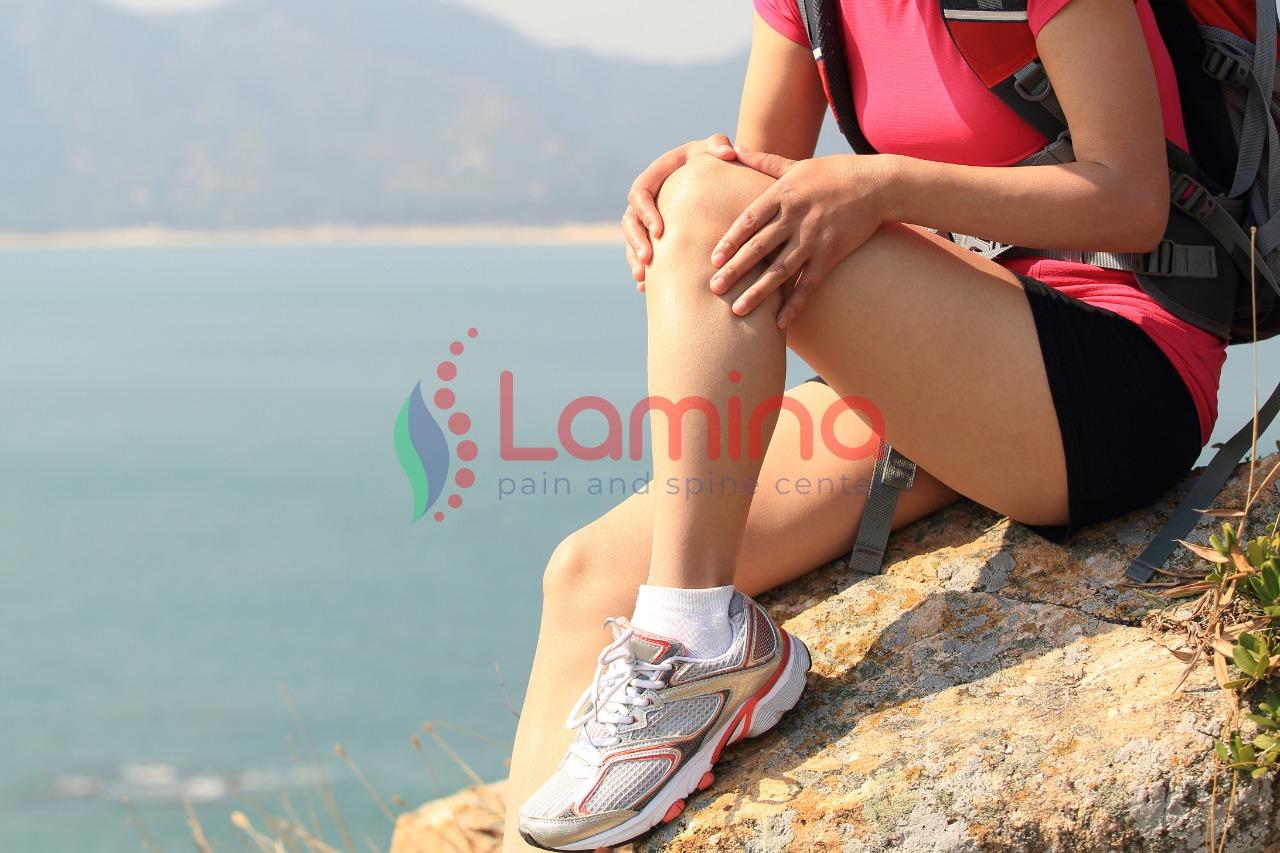 Lutut Sakit Dan Sering Berbunyi atau Krepitus