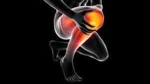 Sakit di belakang lutut setelah jongkok