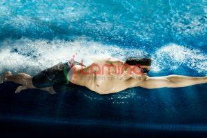 Berenang ringankan sakit di lutut