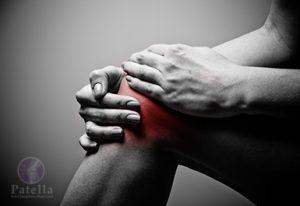 Pembengkakan Lutut