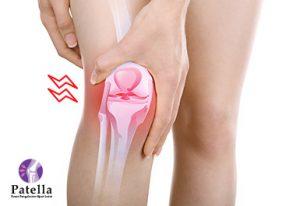 Lutut Berbunyi