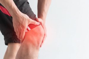 Radio frekuensi ablasi pada lutut