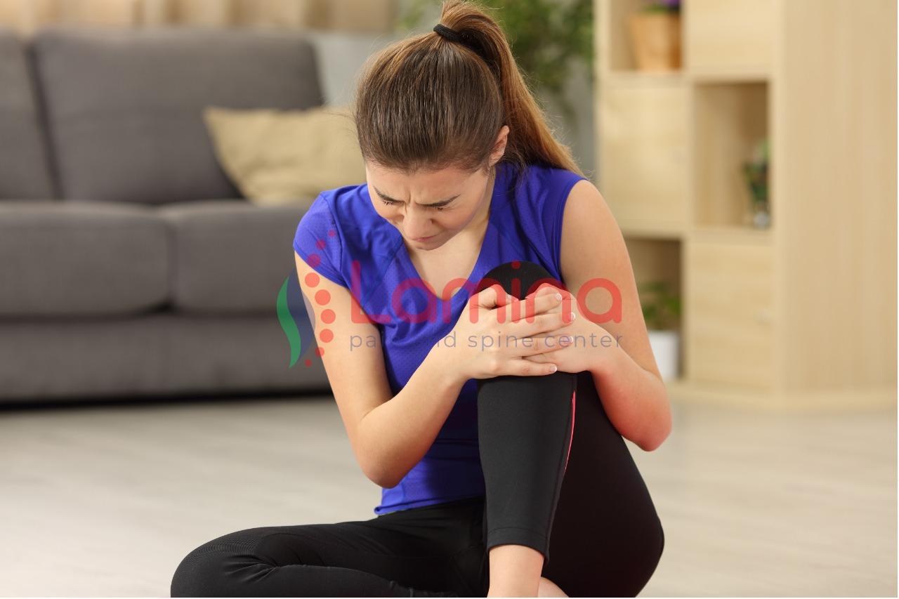 Pengobatan pengapuran tulang lutut secara alami