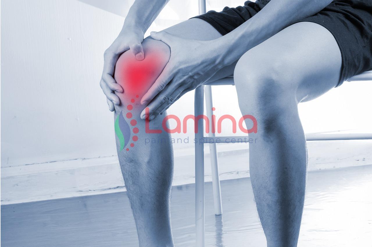 cara menyembuhkan cedera lutut dan pengobatannya