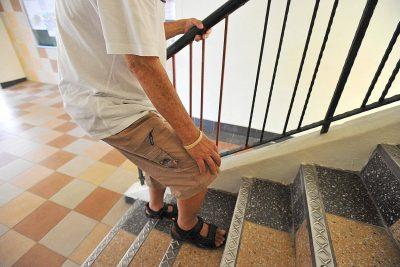 osteoarthritis lutut