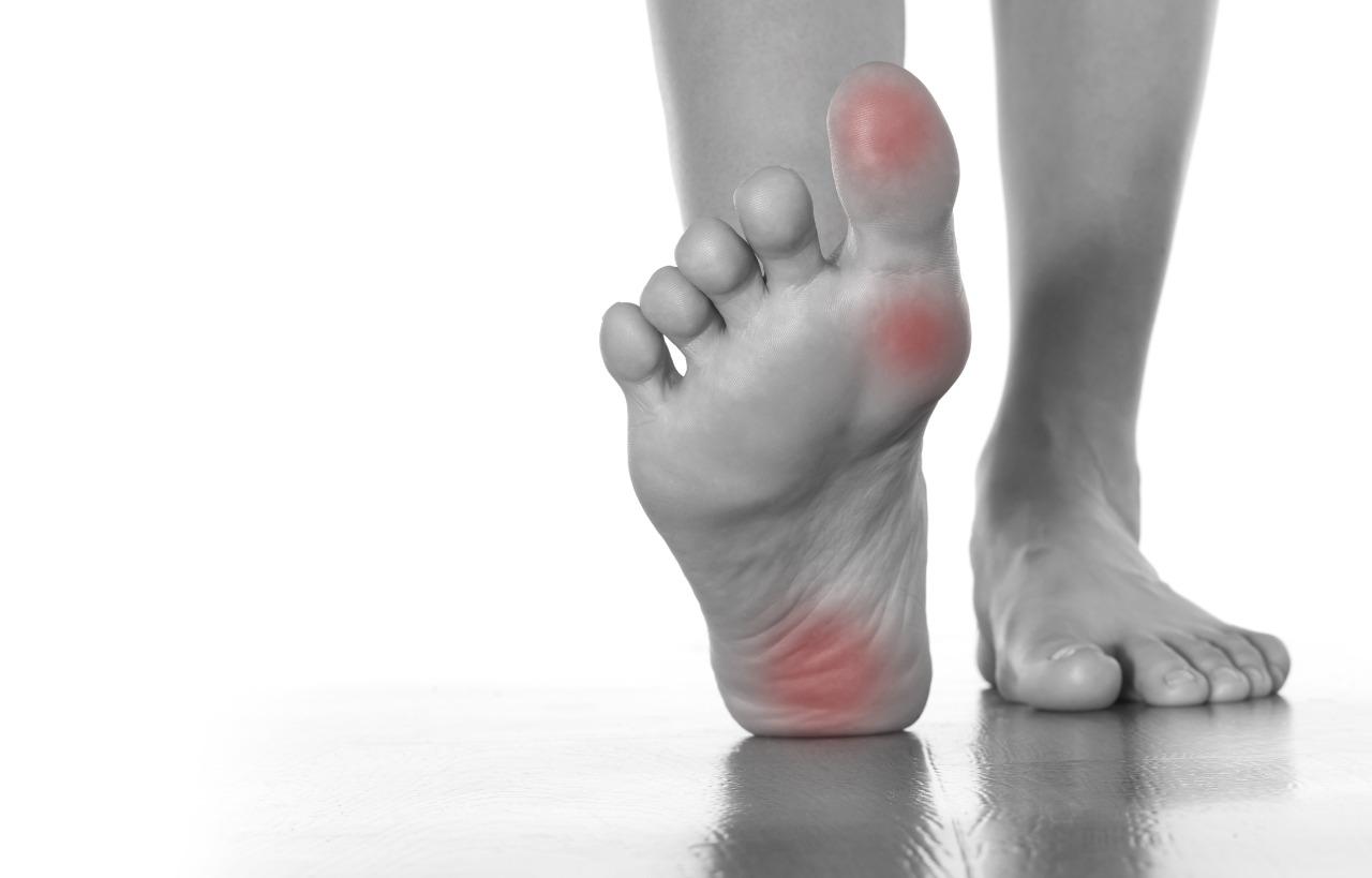 kenapa kaki sering kesemutan sebelah