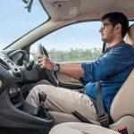 cara mengobati lutut sakit saat menyetir mobil